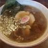 斬鉄軒 - 料理写真:ラーメン 600円