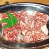 カウベル - 料理写真:サガリステーキ