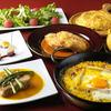 バル デ エスパーニャ セロ - 料理写真:スペイン料理がまんべんなく楽しめるお得なコースです。