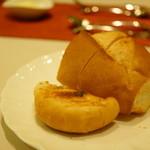 33511379 - 奈良県産米粉のパン