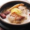 ヌルボン - 料理写真:本場韓国おもにの味!サムゲタン