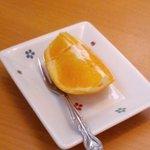 こころ - オレンジ