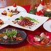 トラットリア ノラ・クチーナ - 料理写真:クリスマス限定ディナー★ナターレコース