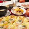Spanish Bar Pasion - 料理写真:リーズナブルなお値段で本場スペイン料理が楽しめます♪
