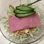 モーデン - ランチ☆サラダ