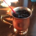 amber - アイスコーヒー