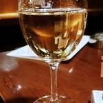 くし家本舗 - グラスワイン