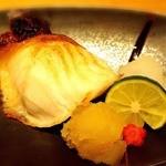 いすけ - 料理写真:銀宝