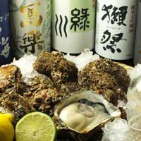 料理と相性ピッタリのお酒も多種多様