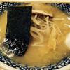 見聞録 - 料理写真:塩
