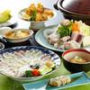 旬楽館 - 料理写真:平家コース