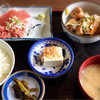 蘭奈 - 料理写真:日替りランチ
