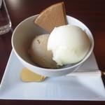 翆 - 季節のアイスクリーム