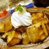 神戸にしむら珈琲店 - 料理写真:フレンチトースト