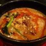 33586991 - ☆担担麺も良いお味です☆