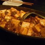 33586995 - ☆麻婆豆腐も絶妙です♪☆