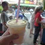 迪化街金桔檸檬 - 金柑檸檬汁(TWD35)