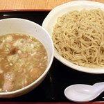 柳屋 - つけ麺