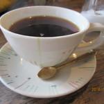ひなた - ホットコーヒー