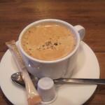 ターブル ド ペール - コーヒー