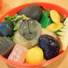 たかべん - 料理写真:釜飯よりダルマ派