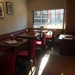 レストラン大宮 - 2Fです