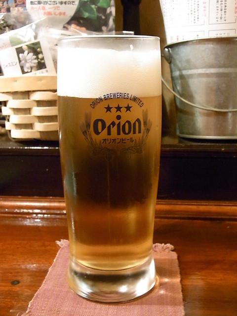 沖縄料理・島酒 たろんち