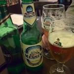 カンティーナ アルコ - 風邪っぴきなのにビールだけはやっぱり飲んじゃう。。。