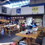 小田原さかなセンター -
