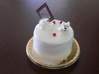 菓子工房エクラタン