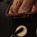 スミヤ - ★6.5パン ★7.5バター