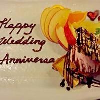 お祝い事から記念日までご協力させて頂いております。