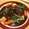 西洋料理スズキ - 料理写真:ビーフシチュー