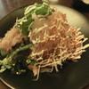 こうりん坊 - 料理写真:自家製ハムのシャキシャキ大根サラダ