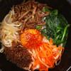 コサリ - 料理写真:ビビンバ