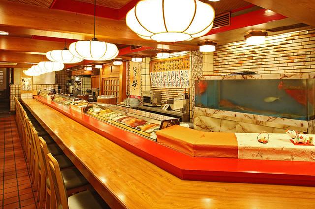 がんこ寿司 天満寿司店 - 扇町/寿司 [食べログ]