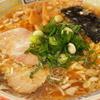 ちばき屋 - 料理写真:730えん『中華そば(醤油味)』2014.12