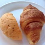 グラン カフェ - ランチのパン