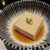 うなぎ竹屋 - 料理写真:胡麻豆腐
