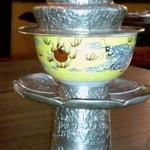 33654945 - チベタンティー(バター茶)