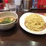 翔 - 濃厚つけ麺