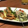 CUCINA Pulcino - 料理写真:コース料理(前菜4種盛り)