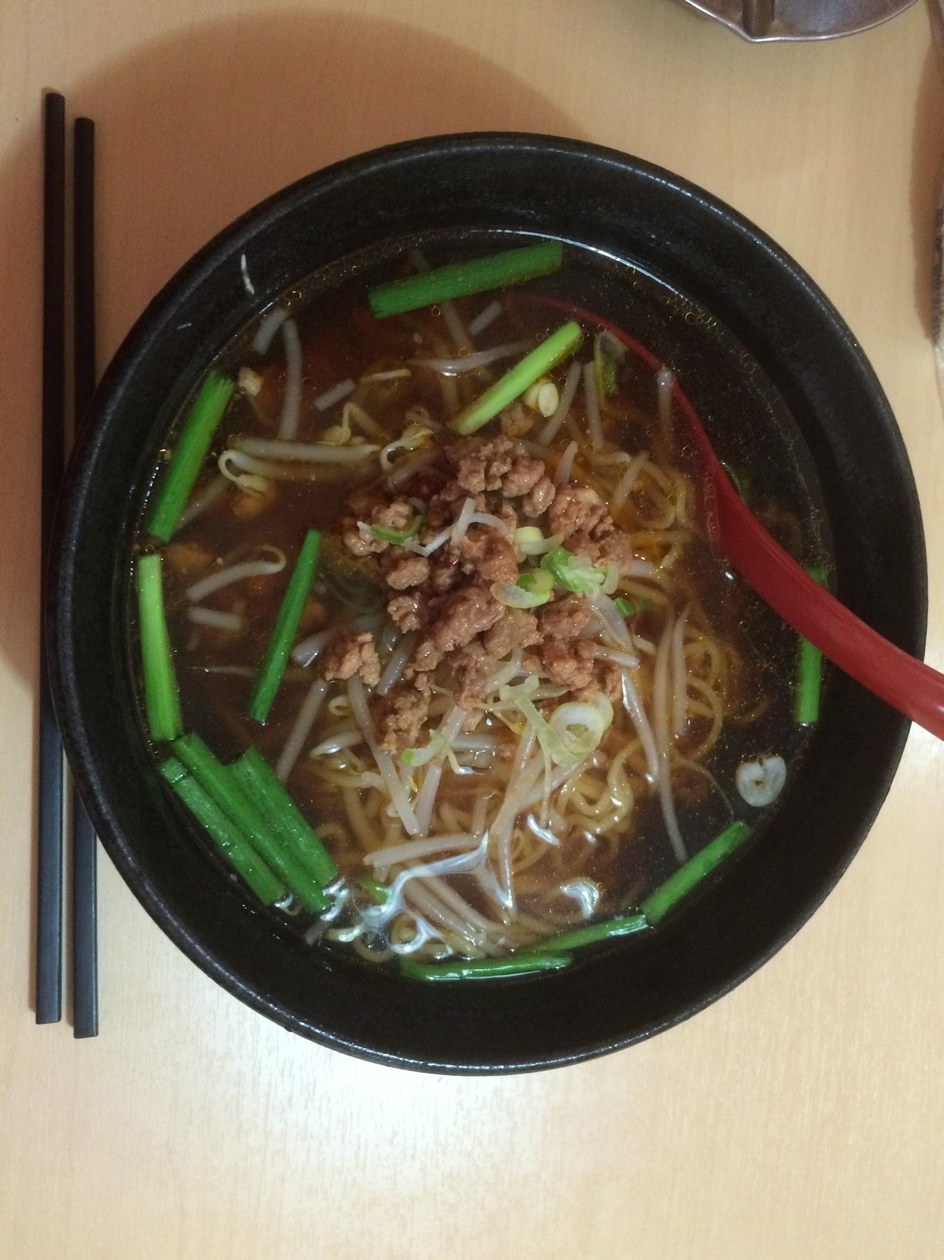 台湾料理 百味鮮 興津店
