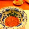 ゆうき - 料理写真:塩辛・・