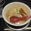 自家製太打麺 勢拉 - 料理写真:ラーメン¥690-