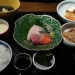 松江の台所 こ根っこや - 日替わり