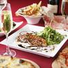ルカフェ - 料理写真:本格ピッツァが楽しめるパーティーコース