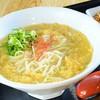 玉宮鶏白湯 鶏神 - 料理写真: