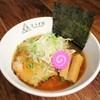 ミライゑ - 料理写真:TOKYO醤油ラーメン