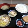 キッチンごはんや - 料理写真:トータル520円